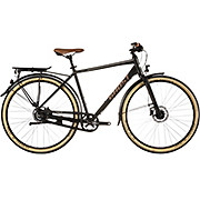 Ghost Panamao C 5 City Bike 2015