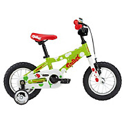 Ghost Powerkid 12 Boys Bike 2015