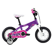 Ghost Powerkid 12 Girls Bike 2015
