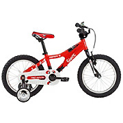 Ghost Powerkid 16 Boys Bike 2015