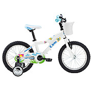 Ghost Powerkid 16 Girls Bike 2015