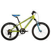 Ghost Powerkid 20 Kids Bike 2015