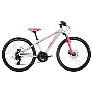 Ghost Powerkid 24 Disc Girls Bike 2015