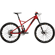 Ghost Riot LT 10 LC Suspension Bike 2015