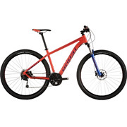 Ghost Tacana 3 Hardtail Bike 2015