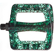 Odyssey Crackle Twisted PC Pedals