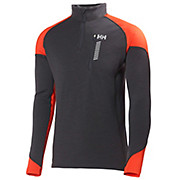 Helly Hansen Warm Run Long Sleeve Top AW14