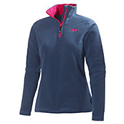 Helly Hansen Womens Daybreaker 1-2 Zip Fleece AW14