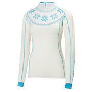 Helly Hansen Womens Warm Freeze 1-2 Zip AW14