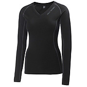 Helly Hansen Womens Warm Long Sleeve V Neck AW14