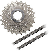 Shimano Ultegra 6700 Cassette + Chain Bundle