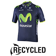 Endura Movistar Team Jersey - Cosmetic Damage 2014