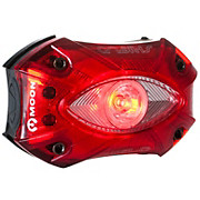 Moon Shield 60 Rear Light