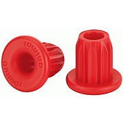 Animal Bikes Plastic Bar Ends