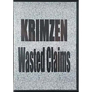 Movies Krimzen - Wasted Claims DVD