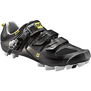 Mavic Rush MTB Shoes 2014