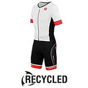 Castelli Free Sanremo Short Sleeve Suit - Ex Demo 2014