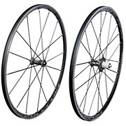 Fulcrum Racing Zero Black Clincher Wheelset 2016
