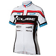 Cube TeamLine Basic Womens Jersey