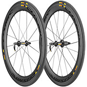 Mavic Cosmic CXR60 Tubular Wheelset 2015