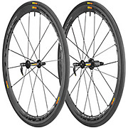 Mavic Cosmic Carbone 40 Clincher Wheelset 2015