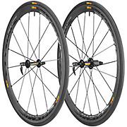 Mavic Cosmic Carbone 40 Clincher Wheelset 2015