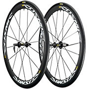 Mavic Cosmic Carbone 40 Elite Wheelset 2015
