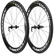 Mavic Cosmic Carbon SLE 013 Road Wheelset 2015