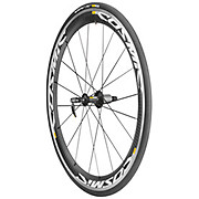 Mavic Cosmic Carbone SLS Rear Wheel 2015