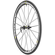 Mavic Cosmic Elite S Front Wheel 2015