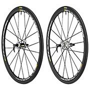 Mavic Ksyrium Pro Disc Wheelset 2015