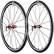 Mavic Ksyrium Elite S Red Wheelset 2015