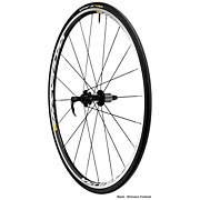 Mavic Ksyrium Equipe S Rear Wheel 2015