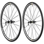 Mavic Aksium Elite 25 Wheelset 2015