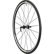 Mavic Aksium Elite 25 Front Wheel 2015