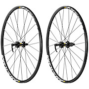 Mavic Aksium One Disc Wheelset 2015