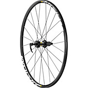 Mavic Aksium One Disc Rear Wheel 2015