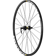 Mavic Aksium One Disc Road Front Wheel 2015