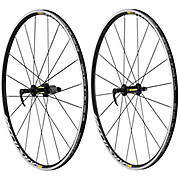 Mavic Aksium One Wheelset 2015