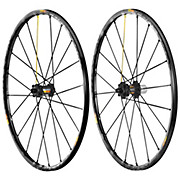 Mavic Crossmax SL MTB Wheelset 2015
