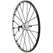 Mavic Crossmax SLR Rear Wheel 2015