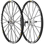 Mavic Crossmax ST MTB Wheelset 2015