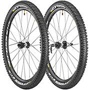 Mavic Crossroc WTS MTB Wheelset 2015