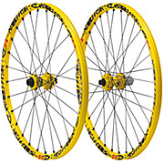 Mavic Deemax Ultimate MTB Wheelset 2015