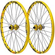 Mavic Deemax Ultimate MTB Wheelset 2015
