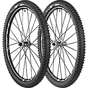 Mavic Crossmax XL WTS MTB Wheelset 2015