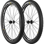 Mavic Crossroc XL WTS MTB Wheelset 2015