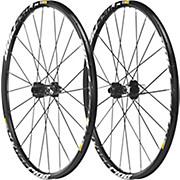 Mavic Crossride Disc MTB Wheelset 2015