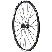 Mavic Crossride Disc MTB Front Wheel 2015