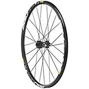 Mavic Crossride Disc MTB Front Wheel 2015